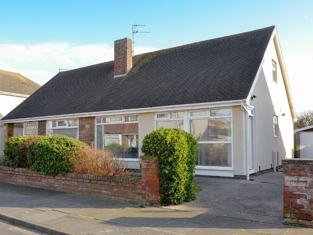 The Willows self catering bungalow near Blackpool